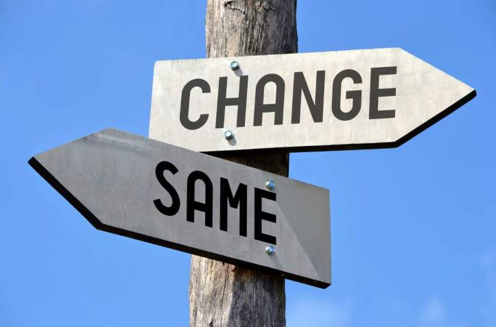 change-vs-same